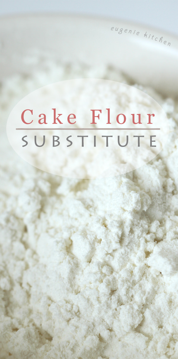 Cake Recipe Cake With Cake Flour Recipe