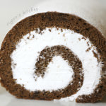 swiss roll chocolate rum roll another christmas y recipe jelly roll ...