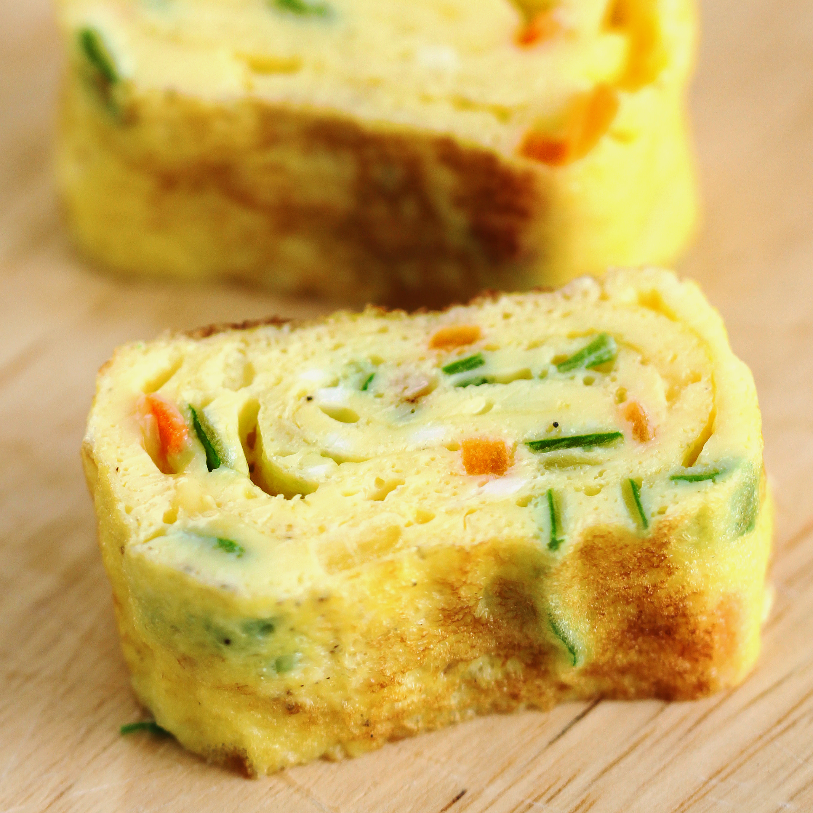 Egg rolls recipe tamagoyaki eugenie kitchen forumfinder