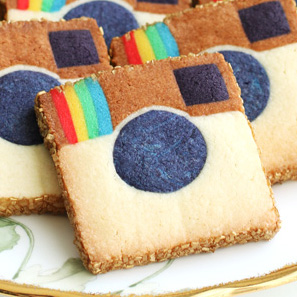Eat Your Home Screen With These Instagram Cookies | Cult of Mac
